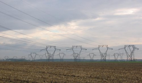 Power Transmission Towers (1)